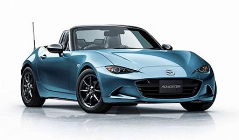 มาสด้า Mazda MX-5 2.0 Skyactiv-G MT ปี 2018