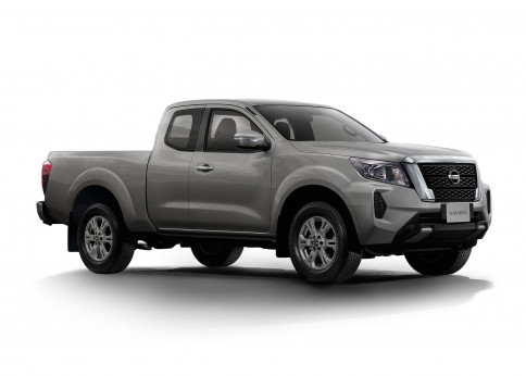 นิสสัน Nissan-Navara King Cab SL 6MT MY20-ปี 2020
