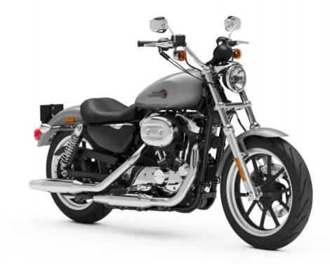 ฮาร์ลีย์-เดวิดสัน Harley-Davidson-Sportster SUPERLOW MY20-ปี 2020