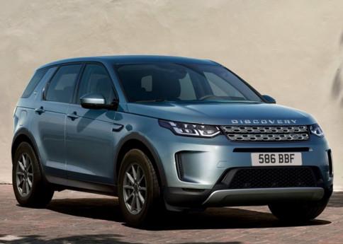 แลนด์โรเวอร์ Land Rover-Discovery Sport 1.5 Plug-in Hybrid HSE Plus-ปี 2020