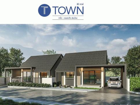 ธีร์ ทาวน์ (T Town)