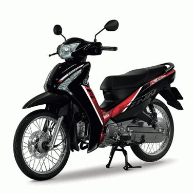 ยามาฮ่า Yamaha-FINN electric start 2020-ปี 2020