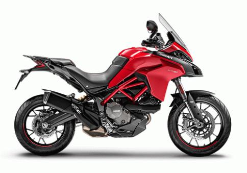 ดูคาติ Ducati Multistrada 950 S ปี 2019