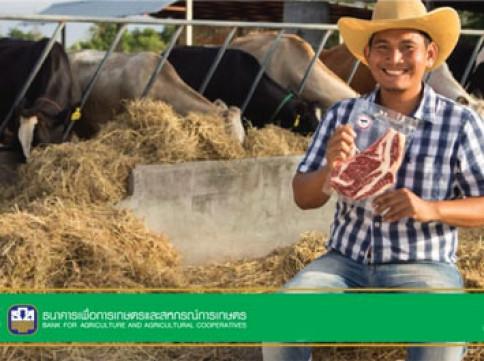 สินเชื่อสานฝันเกษตรกรรุ่นใหม่-ธ.ก.ส. (BAAC)