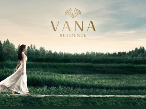 วนา เรสซิเดนซ์ พระราม 9 - ศรีนครินทร์ (Vana Residence Rama 9 - Srinakarin)