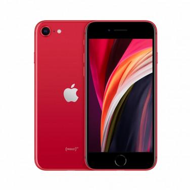 แอปเปิล APPLE-iPhone SE 2020 64GB
