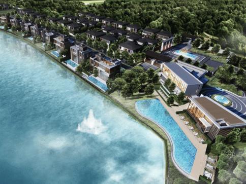เลค เลเจ้นท์ บางนา-สุวรรณภูมิ (Lake Legend Bangna-Suvarnabhumi)