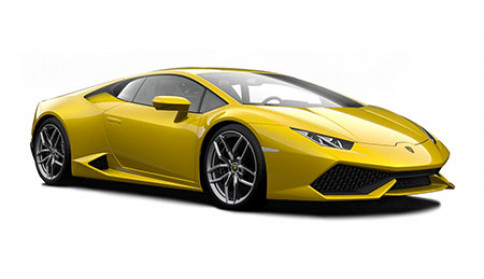 ลัมโบร์กินี Lamborghini Huracan LP610-4 ปี 2014