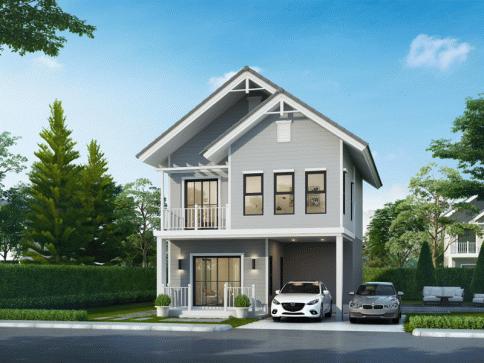 วินนิ่ง เรสซิเดนท์ สุขุมวิท แพรกษา (Winning Residence Sukhumvit - Praksa)