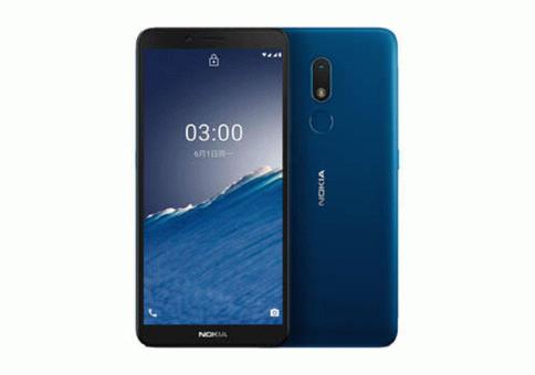 โนเกีย Nokia C 3