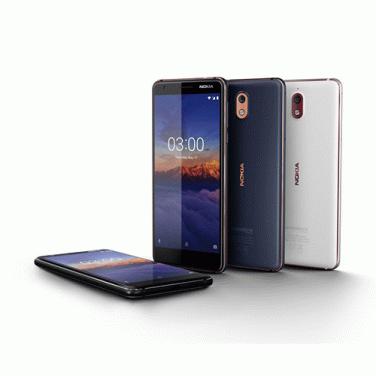 โนเกีย Nokia 3.1