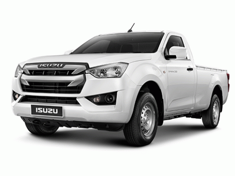 อีซูซุ Isuzu D-MAX Spark 1.9 Ddi S AT MY19 ปี 2019