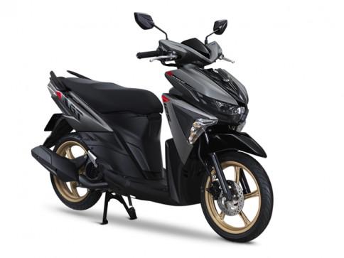 ยามาฮ่า Yamaha GT125 SSS ปี 2020