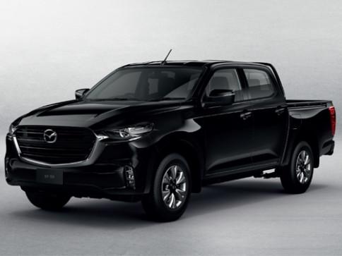 มาสด้า Mazda-BT-50 Double Cab 1.9 C-ปี 2021