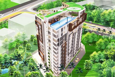 เดอะ ไฮท์ คอนโดมิเนียม (The Height Condominium)