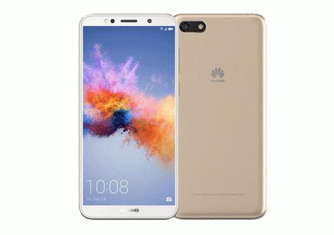 รูป หัวเหว่ย Huawei Y5 Prime 2018