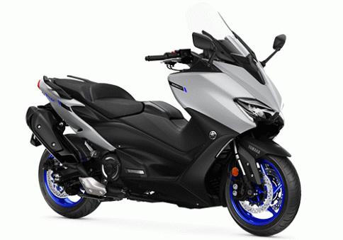 ยามาฮ่า Yamaha TMAX 560 ปี 2019