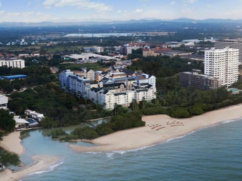 แกรนด์ ฟลอริด้า บีชฟร้อนท์ คอนโด รีสอร์ท พัทยา (Grand Florida Beachfront Condo Resort Pattaya)