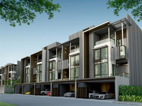เรสซิเดนท์ สุขุมวิท 65 (Residence Sukhumvit 65)