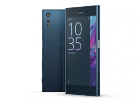 โซนี่ Sony-Xperia XZ