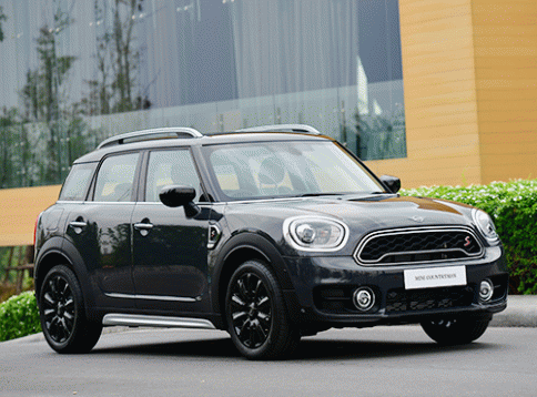 มินิ Mini-Countryman Cooper S Hightrim MY20-ปี 2020