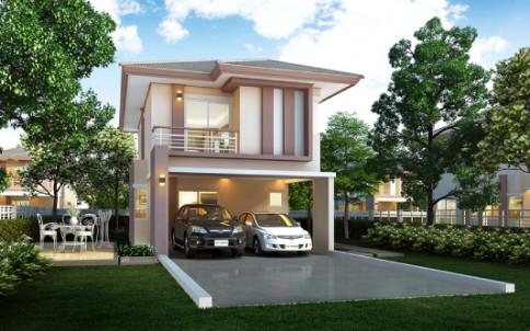 บ้านฟ้าปิยรมย์นีวา (Baan fah Piyarom Niva)