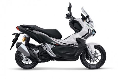 ฮอนด้า Honda ADV150 ABS ปี 2020