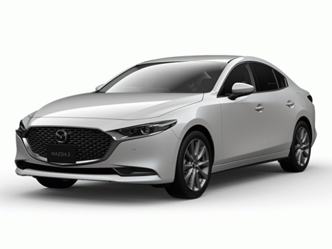 มาสด้า Mazda 3 2.0 SP Sedan 2019 ปี 2019
