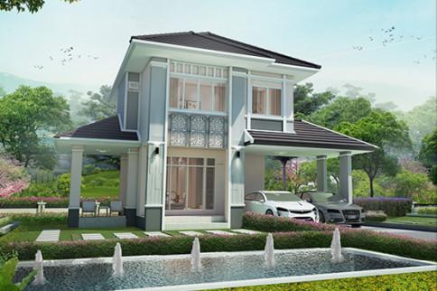 ดีญ่า วาเล่ย์ สันกำแพง เชียงใหม่ (Diya Valley Sankampang)