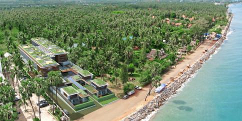 โมดีน่า คอนโดมิเนียม แอนด์ พูลวิลล่า ปราณบุรี (MODENA Condominium & Pool Villas, Pranburi)