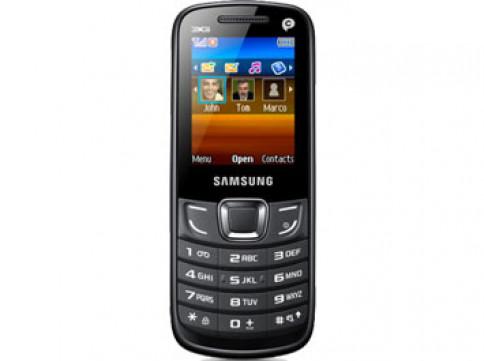 ซัมซุง SAMSUNG-Hero 3G E3309
