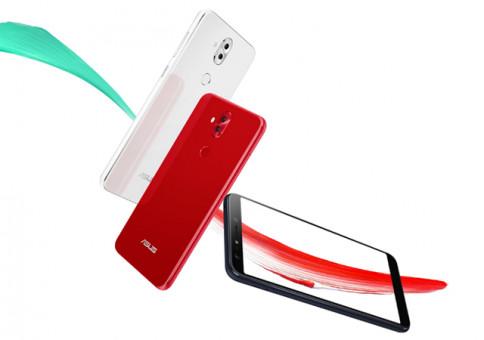 เอซุส ASUS-Zenfone 5 Lite (Snapdragon 630)