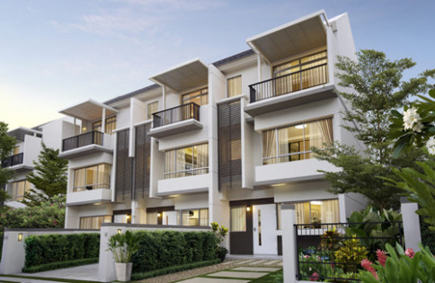 บ้านใหม่ เทพารักษ์-วงแหวน (Baan Mai Teparak Wongwaen)