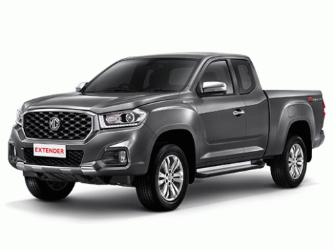 เอ็มจี MG Extender Giant Cab 2.0 Grand X 6MT ปี 2019