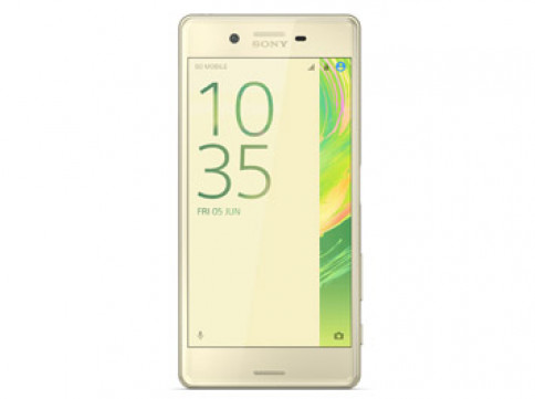 โซนี่ Sony-Xperia X Performance