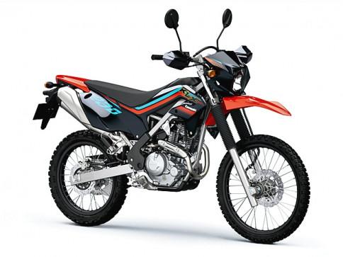 คาวาซากิ Kawasaki KLX 230 ABS SE ปี 2021