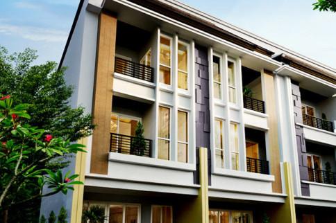 บ้านกลางเมือง สาทร-ตากสิน 2 (Baan Klang Muang)