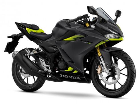 ฮอนด้า Honda CBR 150R STD MY2022 ปี 2021