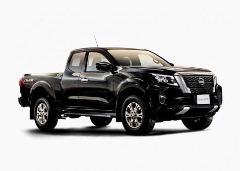 นิสสัน Nissan-Navara King Cab CALIBRE V 6MT MY20-ปี 2020