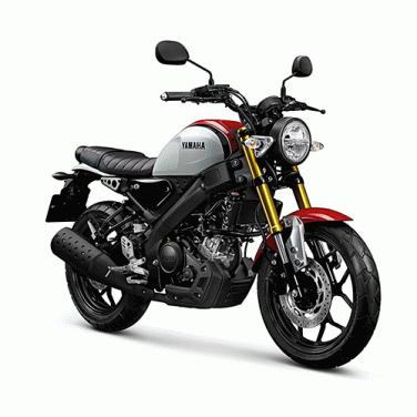 ยามาฮ่า Yamaha XSR 155 ปี 2019