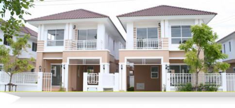 บ้านร่วมทางฝัน 2 ลำลุกกา คลอง 4 (Baanroumtangfun)