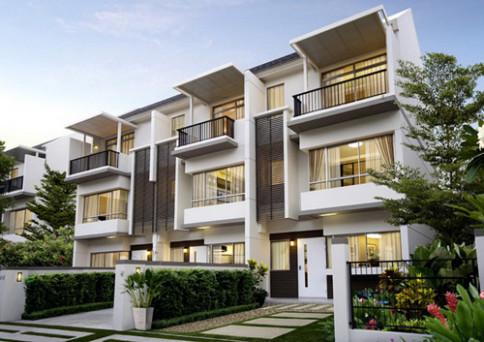 บ้านใหม่ รามอินทรา-คู้บอน (Baan Mai Ramintra-Kubon)