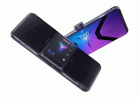 เลอโนโว LENOVO-Legion Phone Duel 2 (12GB/256GB)