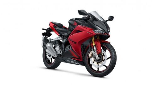 ฮอนด้า Honda CBR 250RR SP ปี 2021