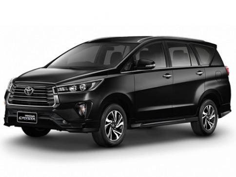 โตโยต้า Toyota Innova 2.8 Crysta ปี 2020