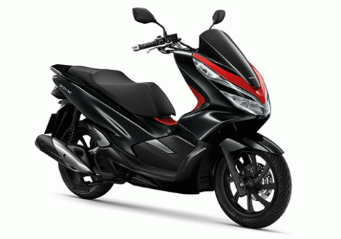 ฮอนด้า Honda PCX V-Shape 2019 ปี 2019