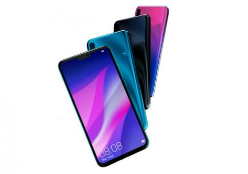 หัวเหว่ย Huawei Y9 (2019) 128GB