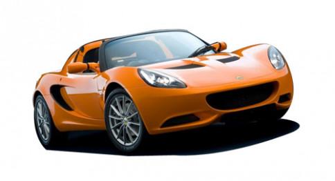 โลตัส Lotus Elise ปี 2011