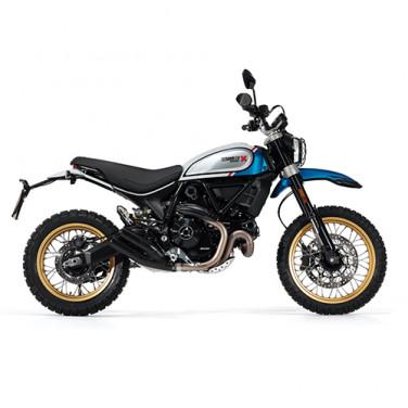 ดูคาติ Ducati Scrambler Desert Sled Fasthouse MY2019 ปี 2019