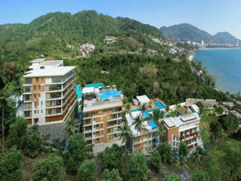 เดอะ พริวิเลจ เรสซิเดนซ์ ป่าตอง (The Privilege Residences Patong)